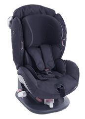 BESAFE - Autosedačka 9-18 kg iZi Comfort X3, čierna klasik 64