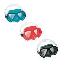 BESTWAY - 22059 Okuliare potápačské Essential Eversea - modrá