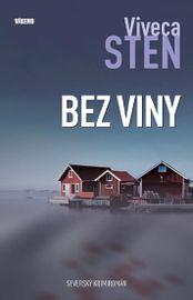 Bez viny - Vraždy na Sandhamnu 3 - Sten Viveca