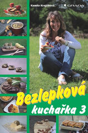 Bezlepková kuchařka 3 - Kamila Krajčíková