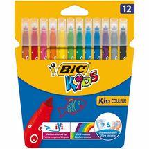 BIC - Kids Fixky 12 ks