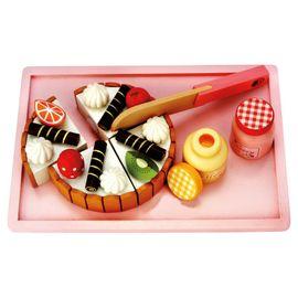 Bino - 83413 Narodeninová torta na krájanie
