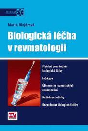 Biologická léčba v revmatologii - Marta MUDr. Olejárová