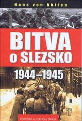 Bitva o Slezsko 1944-1945 - Hans von Ahlfen