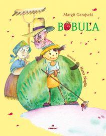Bobuľa - Margit Garajszki