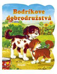 Bodríkové dobrodružstvá - Marta Berowska, Graźyna Motylewska