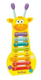 BOIKIDO - Moj prvý xylofón - Žirafa