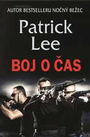 Boj o čas - Patrick Lee