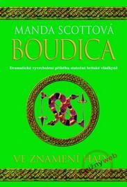 Boudica 4 - Ve znamení hada - Manda Scottová