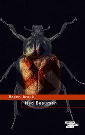 Boxer, brouk - Ned Beauman
