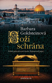 Boží schrána - Barbara Goldsteinová