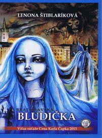 Bratislavská bludička - Lenona Štiblaríková