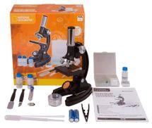 BRESSER - National Geographic Mikroskop 300x-1200x