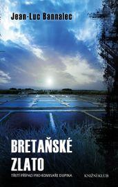 Bretaňské zlato - Jean-Luc Bannalec