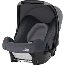 BRITAX RÖMER - Autosedačka Baby-Safe, 0-13 kg - Storm Grey