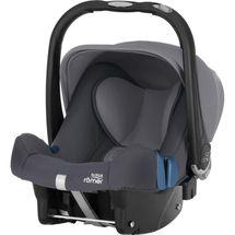 BRITAX RÖMER - Autosedačka Baby-Safe Plus SHR II, 0-13 kg - Storm Grey