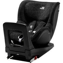 BRITAX RÖMER - Autosedačka Dualfix M i-Size, 0-18 kg - Crystal Black