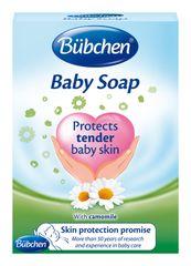 BUBCHEN - Baby mydlo 125g
