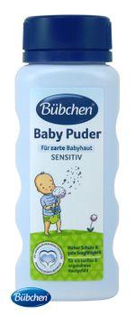BUBCHEN - Baby púder 100g