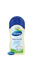 BÜBCHEN - Baby umývací gél 50ml