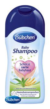 BUBCHEN - Detský šampón 200ml