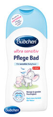 BÜBCHEN - Ultra Sensitiv ošetrujúci kúpeľ 200ml