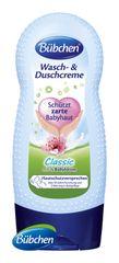BUBCHEN - Umývací a sprchovací krém 230ml