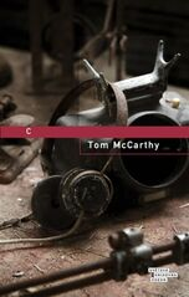 C - Tom Mc Carthy