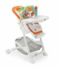 CAM - Jedálenska stolička ISTANTE - col.235