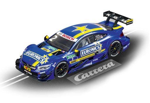 CARRERA - Auto Carrera D124 - 23844 Mercedes-AMG C 63 DTM