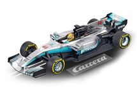 CARRERA - Auto Carrera EVO - 27574 Mercedes-Benz L.Hamilton