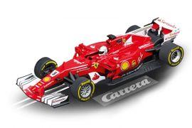 CARRERA - Auto Carrera EVO - 27575 Ferrari SF70H S.Vettel