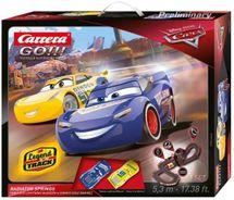 CARRERA - Autodráha Carrera GO 62446 Cars 3 Radiator Springs