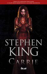 Carrie - King Stephen
