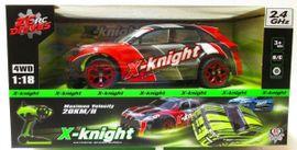CASALLIA - Auto X-KNIGHT R/C