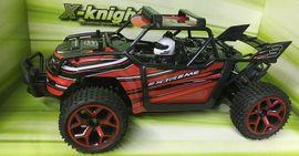 CASALLIA - Autocross X-KNIGHT R/C