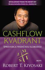 Cashflow kvadrant- 3. vydanie - Robert T. Kiyosaki