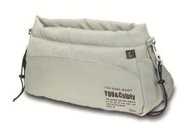 CASUALPLAY - Taška na kočík Bag Urban Collection 2014 - Ice (957)