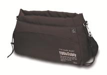 CASUALPLAY - Taška na kočík Bag Urban Collection - Lava Rock (958)
