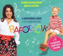 CD Rapotáčik - Kolektív autorov