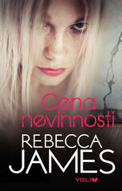 Cena nevinnosti - Rebecca Jamesová