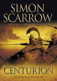 Centurion - 2.vydání - Simon Scarrow