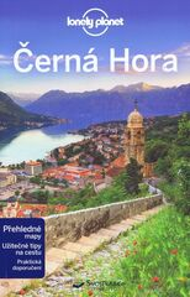 Černá Hora- Lonely Planet