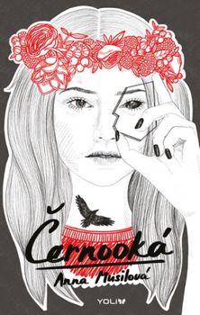 Černooká - Anna Musilová