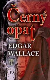 Černý opat - Edgar Wallace