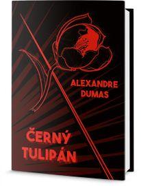 Černý tulipán - Alexander Dumas