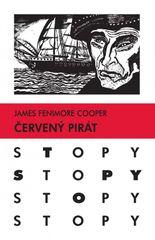 Červený pirát, 3. vydanie -  James Fenimor Cooper