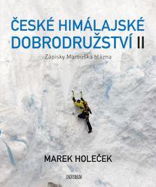 České himálajské dobrodružství II: Zápisník horolezce - Marek Holeček