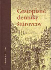 Cestopisné denníky štúrovcov - Rastislav Modla
