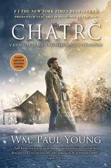 Chatrč – filmová obálka - William Paul Young